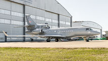 607 - Hungary - Air Force Dassault Falcon 7X aircraft