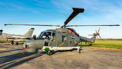83+11 - Germany - Navy Westland Lynx Mk88A