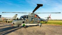 83+11 - Germany - Navy Westland Lynx Mk88A aircraft