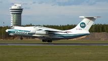 RA-76373 - Alrosa Ilyushin Il-76 (all models) aircraft