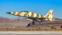 761536 - USA - Navy Northrop F-5N Tiger II aircraft