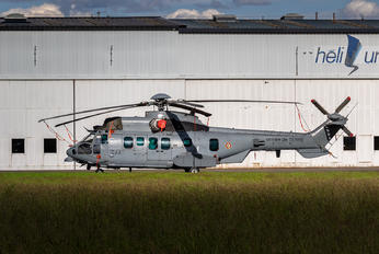 F-MCAA - France - Army Eurocopter EC-725/H-36 Caracal