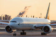 B-KPW - Cathay Pacific Boeing 777-300ER aircraft