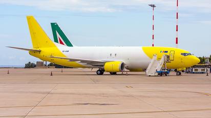 EI-GHB - Mistral Air Boeing 737-400