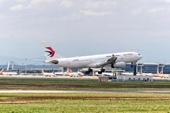 B-5941 - China Eastern Airlines Airbus A330-200