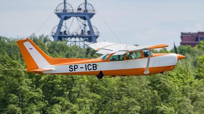 SP-ICB - Aeroklub Północnego Mazowsza Cessna 172 RG Skyhawk / Cutlass