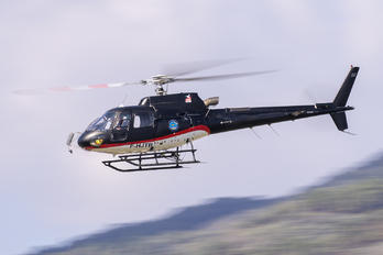 F-HJTB - Private Eurocopter AS350B3