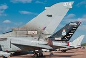 ZA612 - Royal Air Force Panavia Tornado GR.4 / 4A aircraft