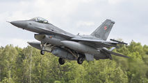4071 - Poland - Air Force Lockheed Martin F-16C block 52+ Jastrząb aircraft