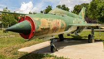 41 - Hungary - Air Force Mikoyan-Gurevich MiG-21bis aircraft