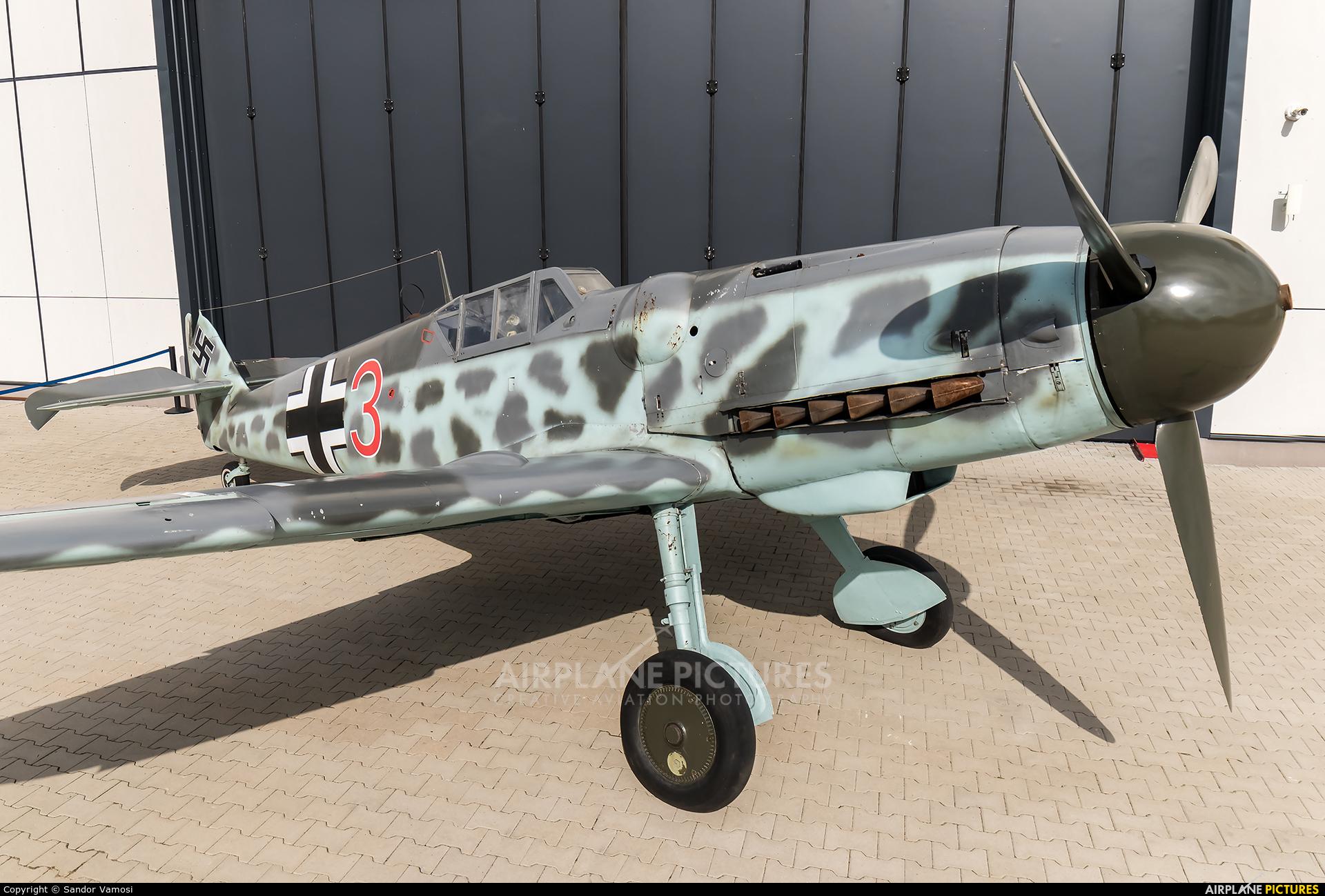 Polish Eagles Foundation 163306 aircraft at Off Airport - Hungary