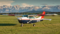 OK-ROY - Private Cessna 206 Stationair (all models) aircraft