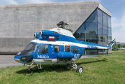SN-51XP - Poland - Police PZL Kania aircraft