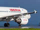 Iberia EC-KKS image