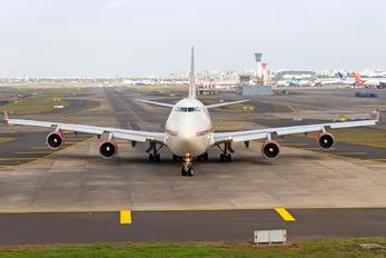 VT-EVA - Air India Boeing 747-400