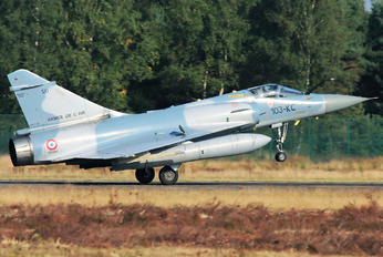 120 - France - Air Force Dassault Mirage 2000C