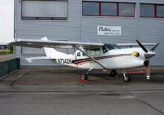 N7342N - Private Cessna 206 Stationair (all models)