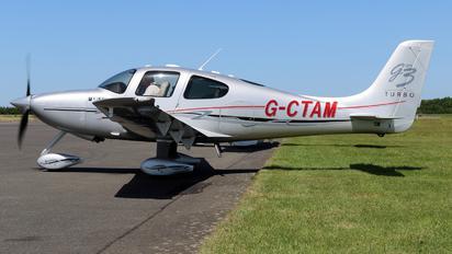 G-CTAM - Private Cirrus SR22