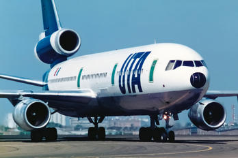F-BTDF - UTA McDonnell Douglas DC-10-30