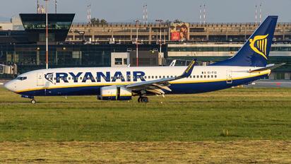 EI-FID - Ryanair Boeing 737-800