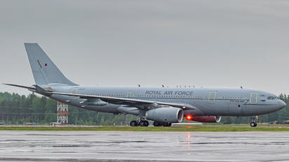 ZZ332 - Royal Air Force Airbus Voyager KC.3