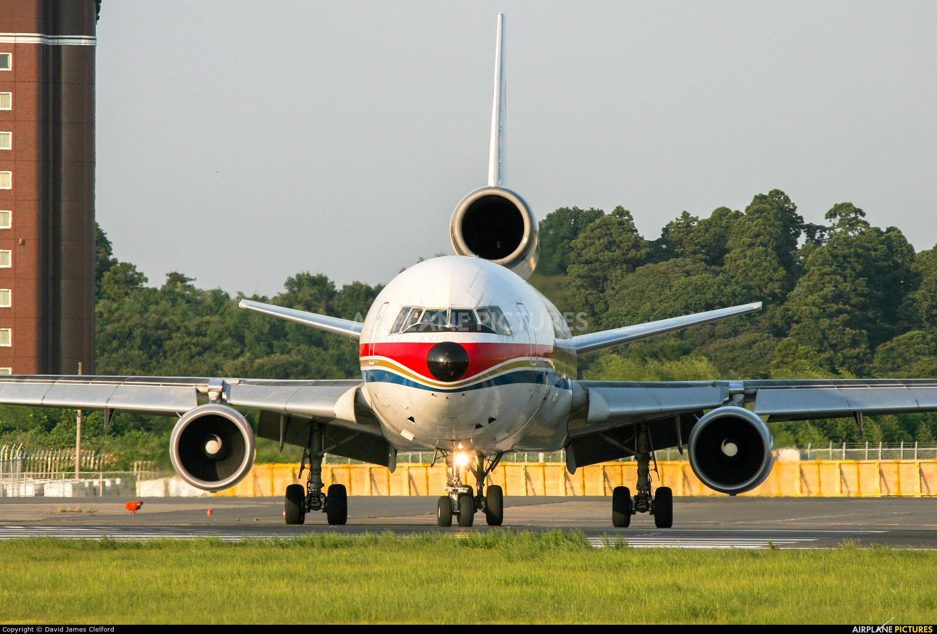 China Cargo B-2171 aircraft at Tokyo - Narita Intl