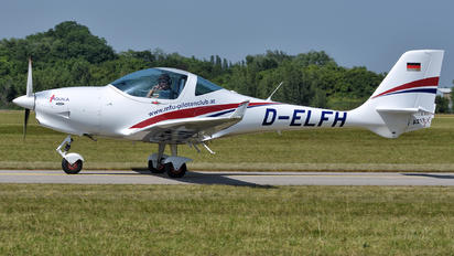 D-ELFH - Private Aquila 211