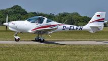 D-ELFH - Private Aquila 211 aircraft