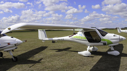 PH-VLX - Private Pipistrel Virus SW