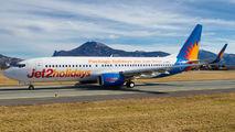 G-DRTA - Jet2 Boeing 737-800 aircraft