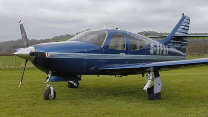 G-HPSF - Private Commander 114B