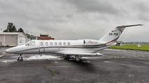 OK-PBK - Queen Air Cessna 525B Citation CJ3 aircraft