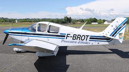 F-BROT - Private Robin DR.380
