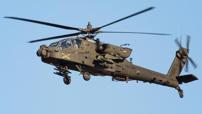 15-03068 - USA - Army Boeing AH-64E Apache