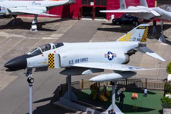 63-7446 - USA - Air Force McDonnell Douglas F-4C Phantom II