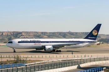 SP-LPC - Santa Barbara Airlines Boeing 767-300ER