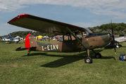 I-EIAV - Private Cessna L-19/O-1 Bird Dog aircraft