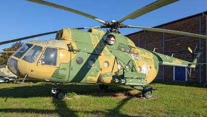 0313 - Czech - Air Force Mil Mi-8T