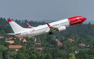 EI-FJP - Norwegian Air International Boeing 737-800 aircraft