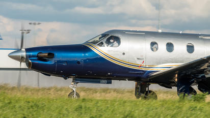 OH-JEM - Hendell Aviation Pilatus PC-12