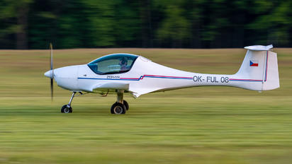 OK-FUL08 - Private Atec Zephyr 2000
