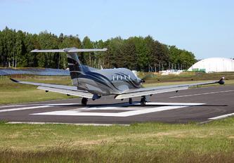 SP-ORT - Private Pilatus PC-12
