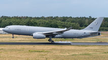 T-055 - NATO Airbus A330 MRTT aircraft