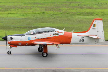 FAB1341 - Brazil - Air Force Embraer EMB-312 Tucano T-27