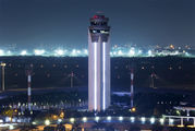 SGN - - Airport Overview - Airport Overview - Control Tower aircraft