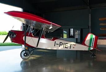 I-PIET - Private Pietenpol Air Camper