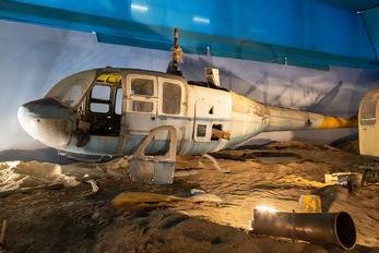 I-001 - Private Agusta / Agusta-Bell A 102