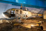 I-001 - Private Agusta / Agusta-Bell A 102 aircraft