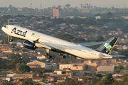 PR-ANY - Azul Linhas Aéreas Airbus A330neo aircraft