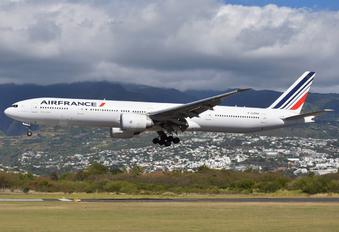 F-GZNU - Air France Boeing 777-300ER